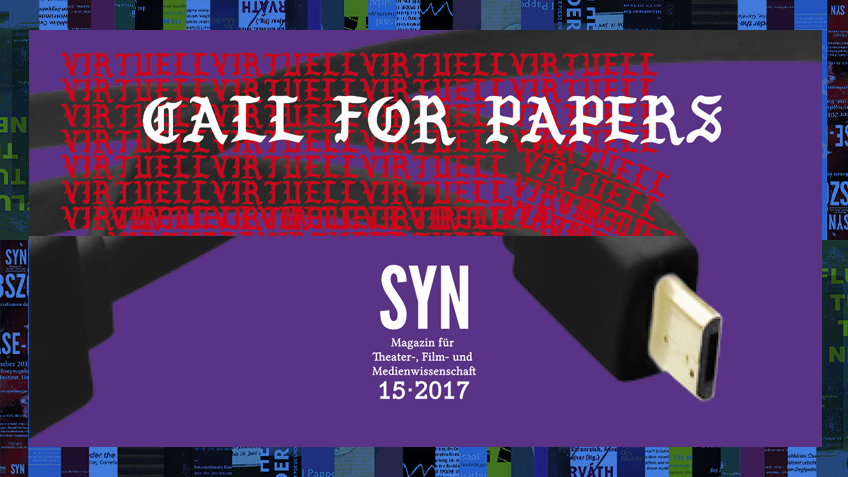 SYN: CALL FOR PAPERS