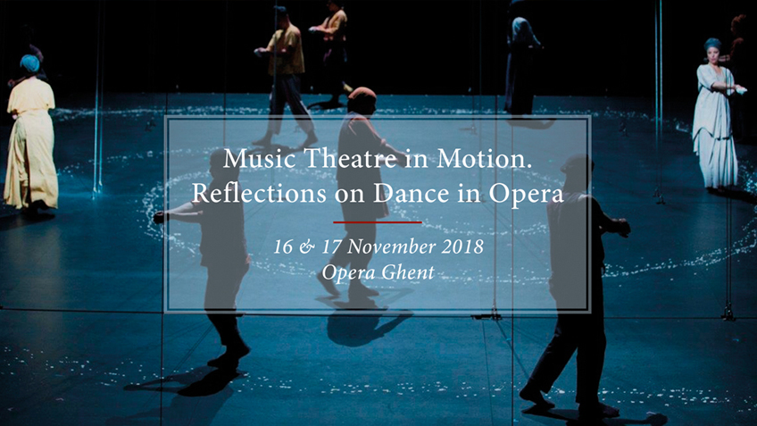 Music Theatre in Motion
